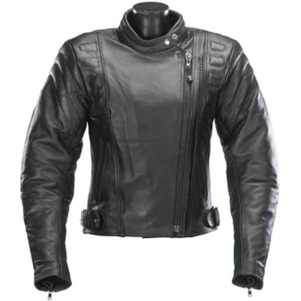 Cruiser jackets leather